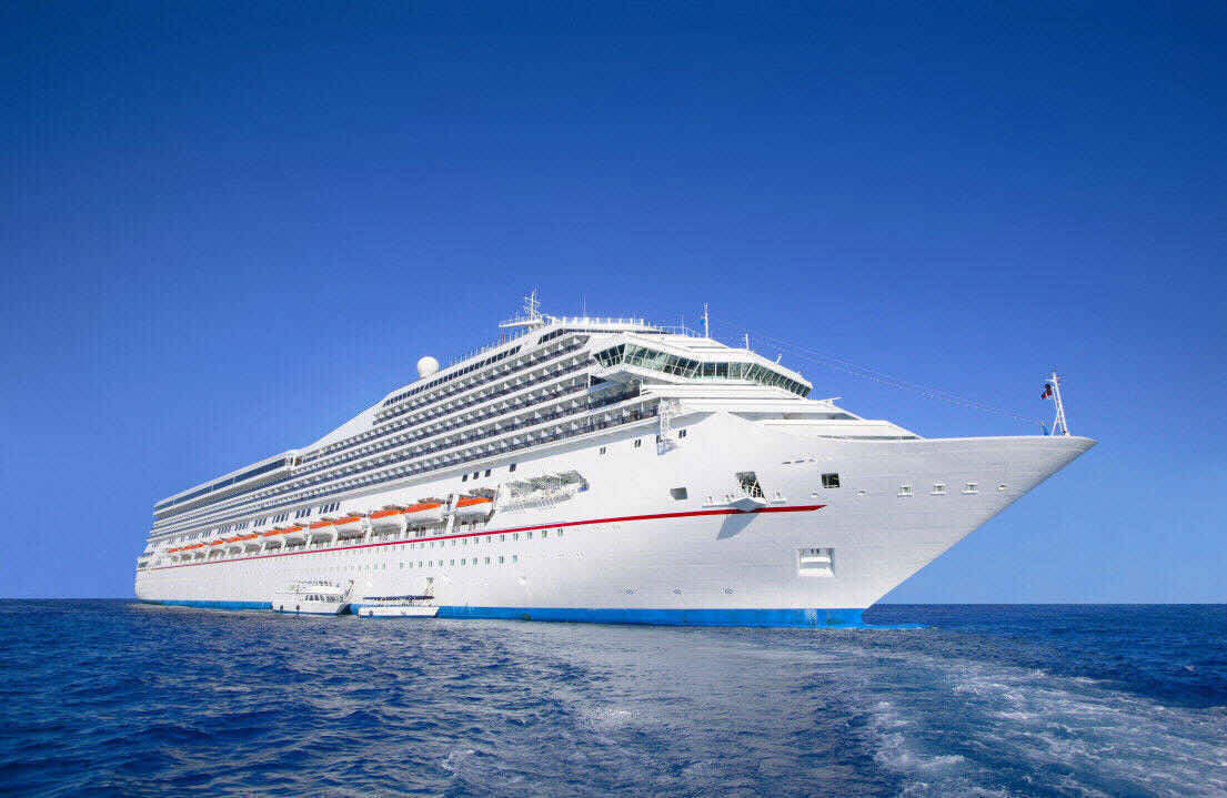 Travel Jobs Cruise Ship Team Member  Drive The Nation