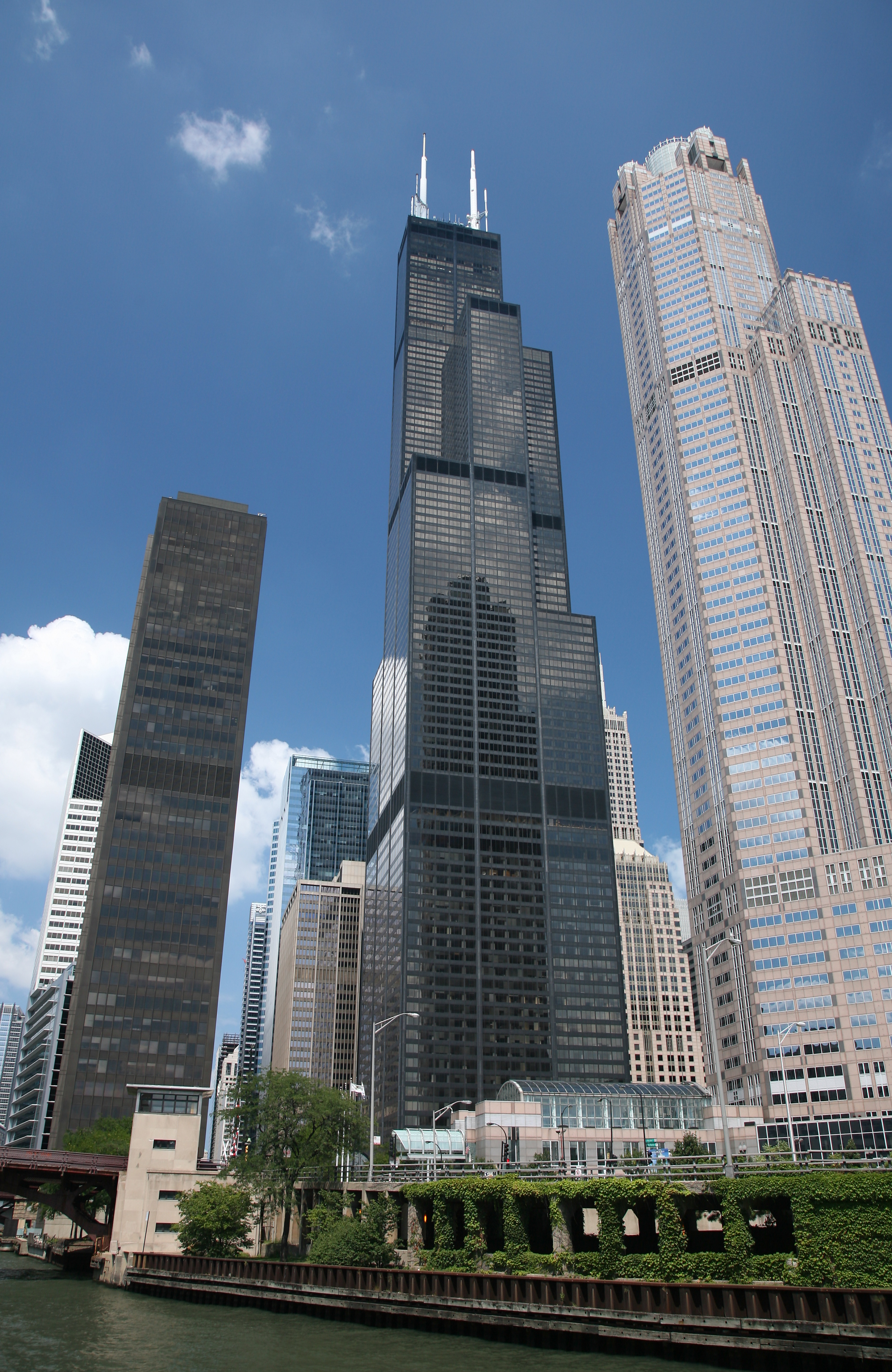 Divergent Lover S Guide To Chicago Drive The Nation