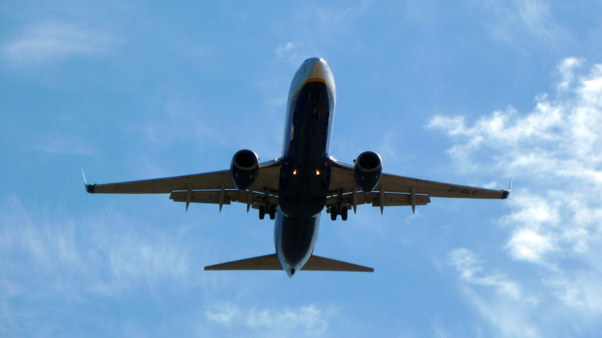 Airfare Trick The Airlines Don't Want You To Know