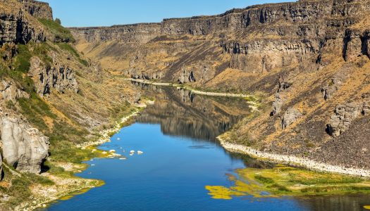 What To Do In Twin Falls, Idaho