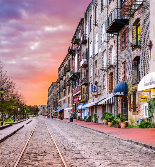 What To Do In Savannah, Georgia With Kids