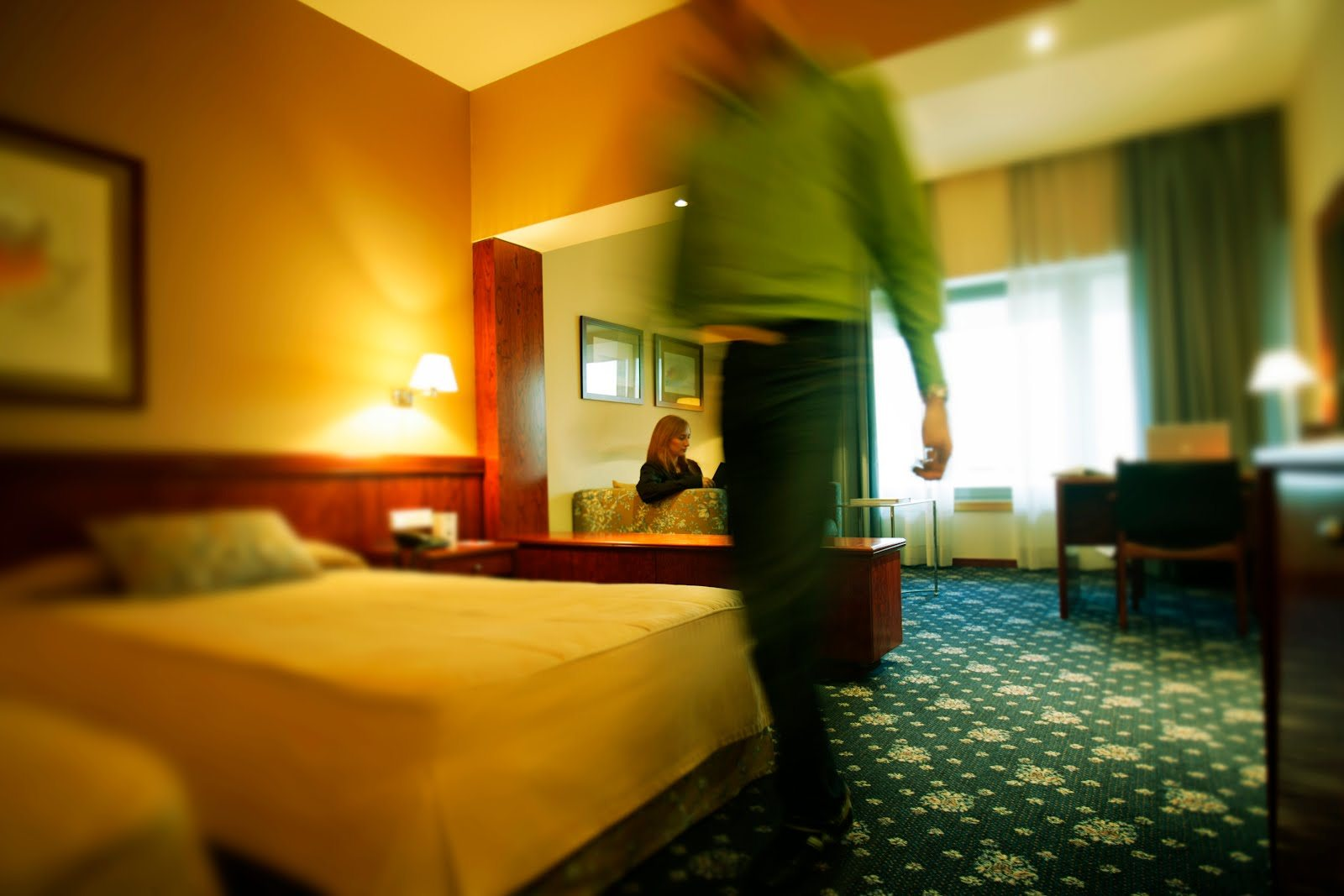 Modern Hotel Gadgets On The Rise