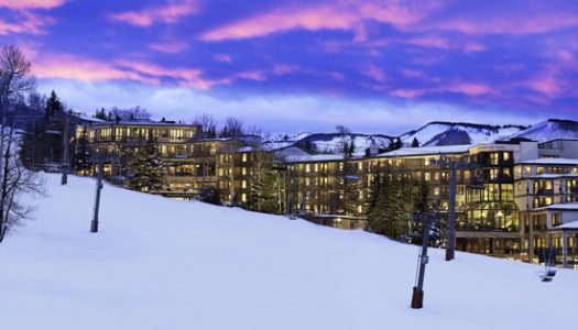 New Hotel: The Westin Snowmass Resort