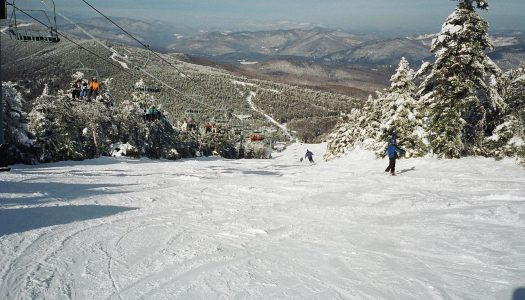 Ski The East: Killington, Vermont