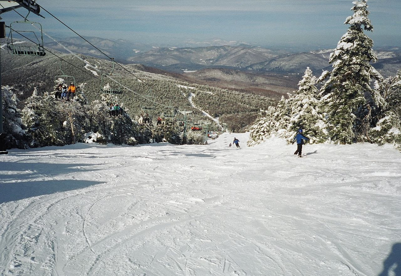 Ski The East: Killington, Vermont