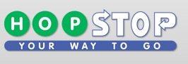 Hop Stop logo