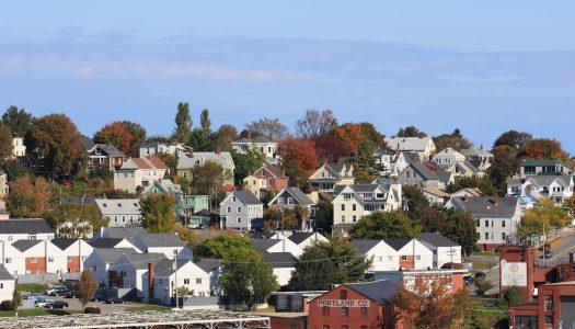 Portland, Maine: Secret Foodie City