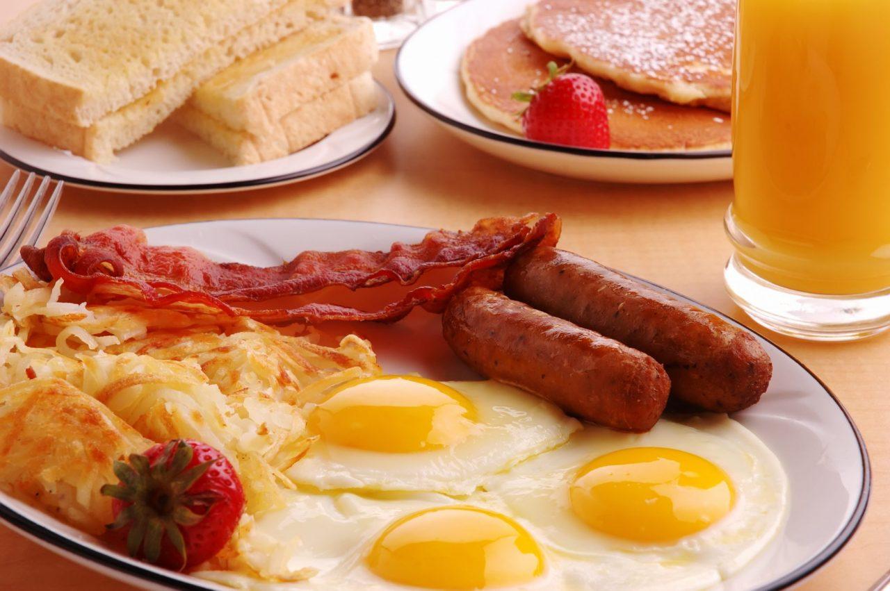 typical polish breakfast - HD2048×1362
