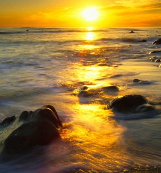 Ocean Sunset Key West