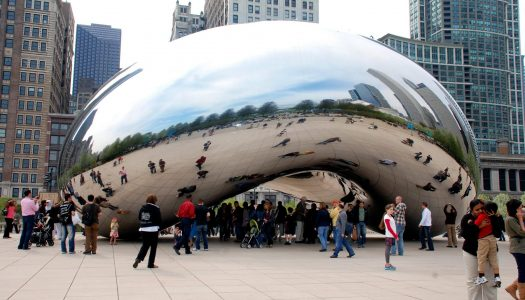 Take A 'Ferris Bueller's Day Off' In Chicago