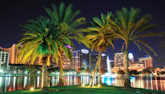 Orlando Girlfriend Getaways for Galentine's Day