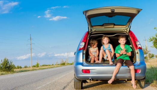 3 Trip Planning Tips For Parents