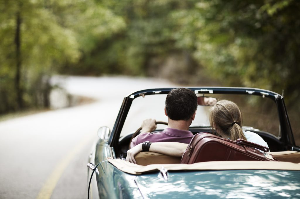 Road trip destinations driving vacations ideas best for Top vacations for couples