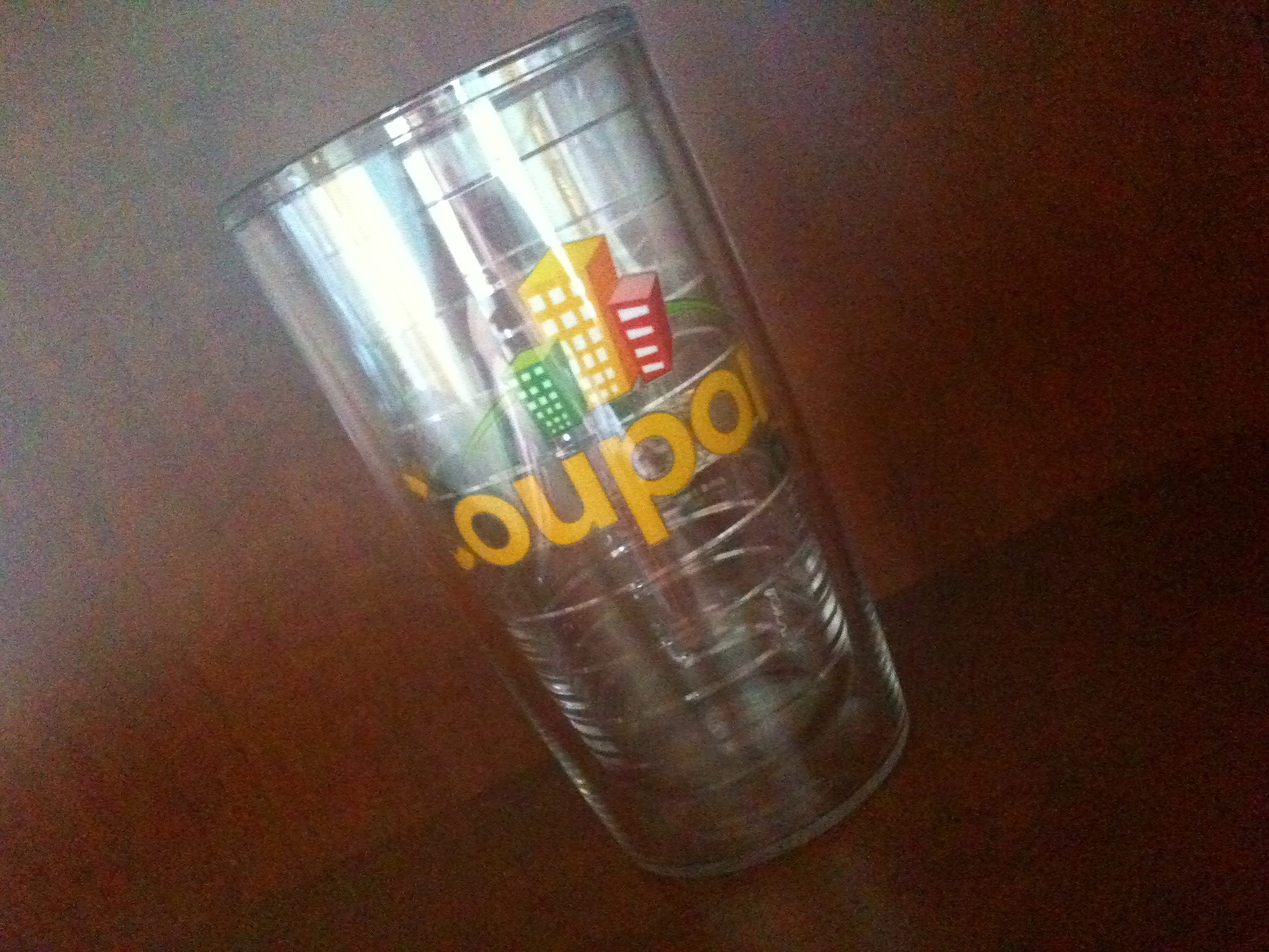 HotelCoupons.com Tervis tumbler