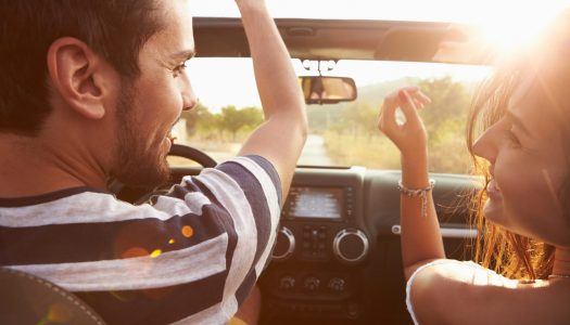 Best Road Trip Rental Cars for Two