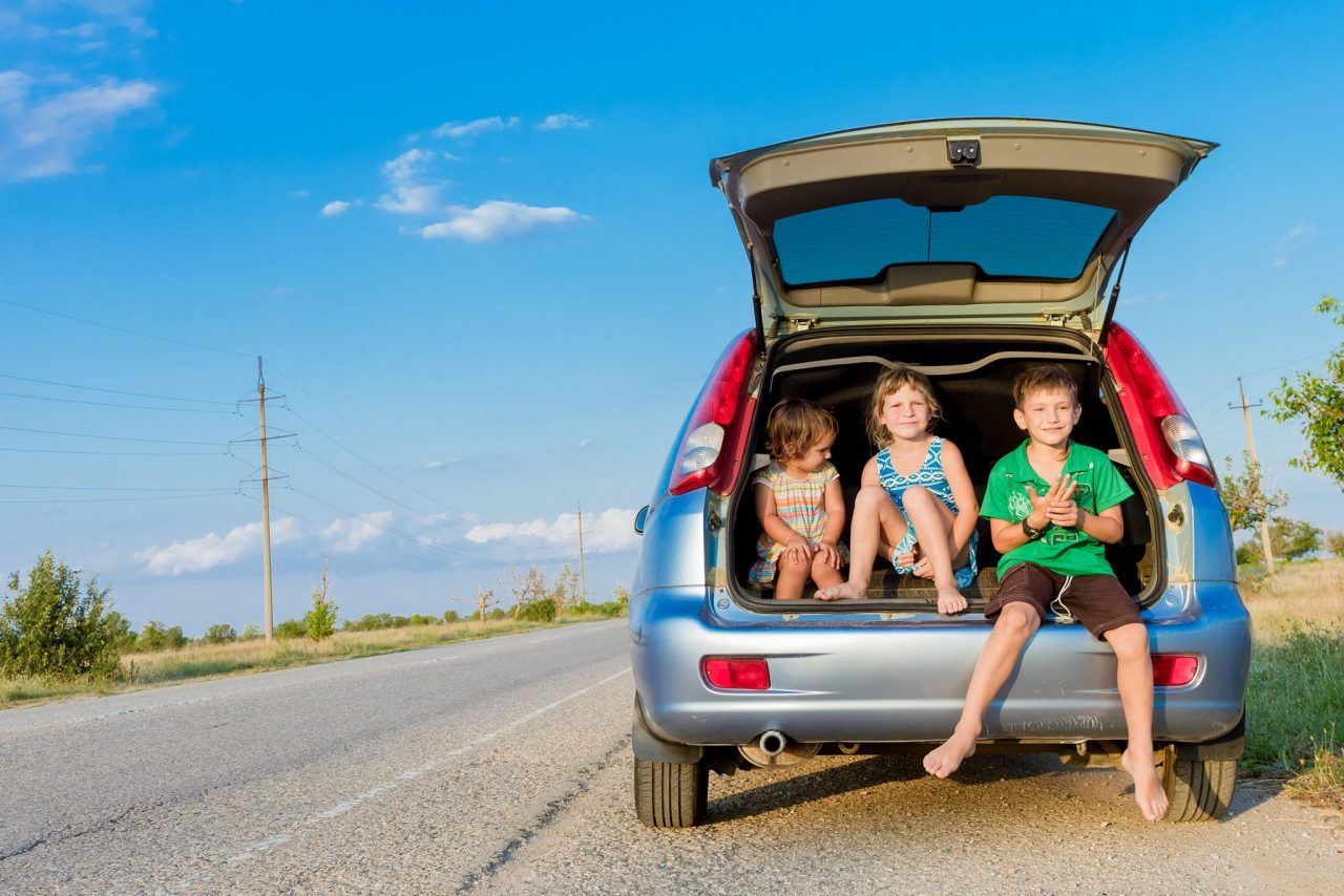 10 Tips For A Cross Country Road Trip