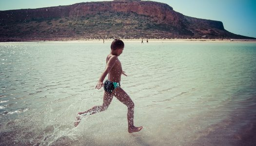 5 Beach Activities for all Ages