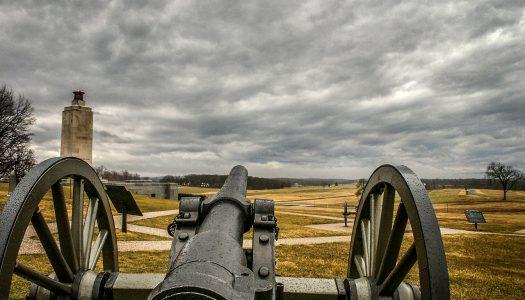 History Comes To Life At Gettysburg Reenactment