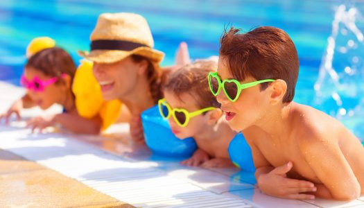 5 Craft Ideas to Commemorate Summer Vacations