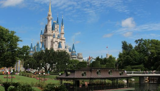 How to Explore Walt Disney World Without Spending A Ton of Money