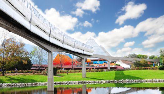 U.S. Theme Parks