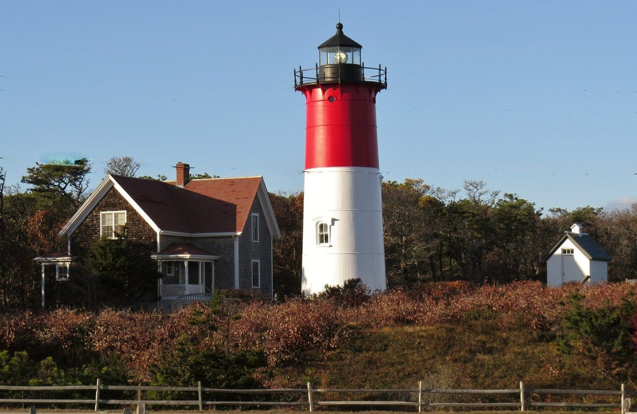 cape cod ma lighthouse