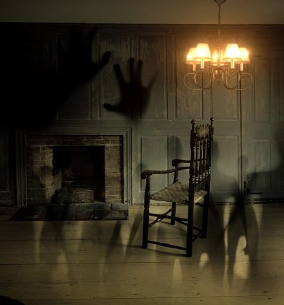 america's most haunted cities
