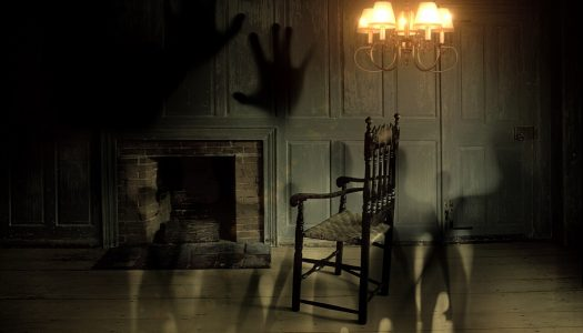 10 Most Haunted Cities In America
