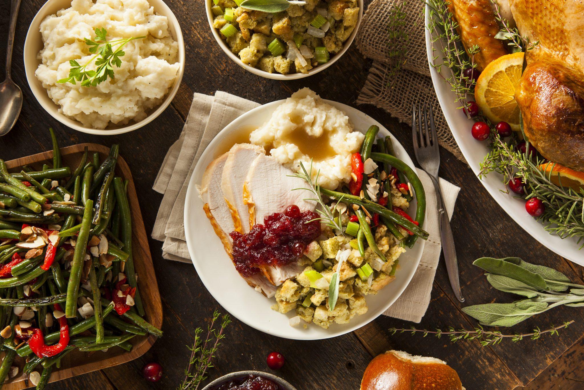 4 mouth watering restaurants serving thanksgiving dinner for What restaurants are serving thanksgiving dinner