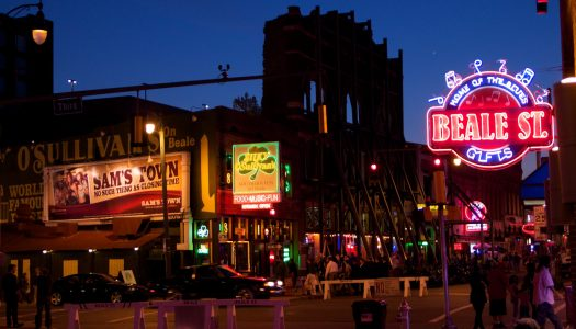 Quick Guide to Memphis