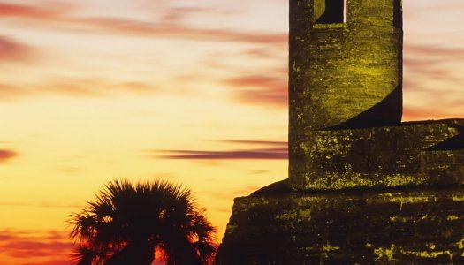 Explore The Oldest U.S. City: St. Augustine