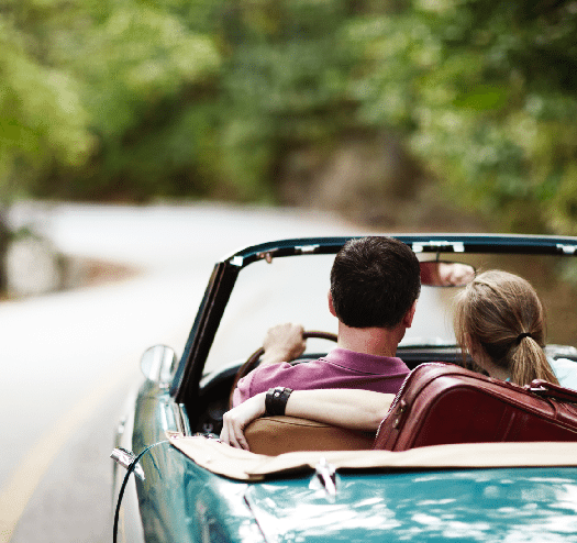 6 romantic places to visit for Valentine's Day