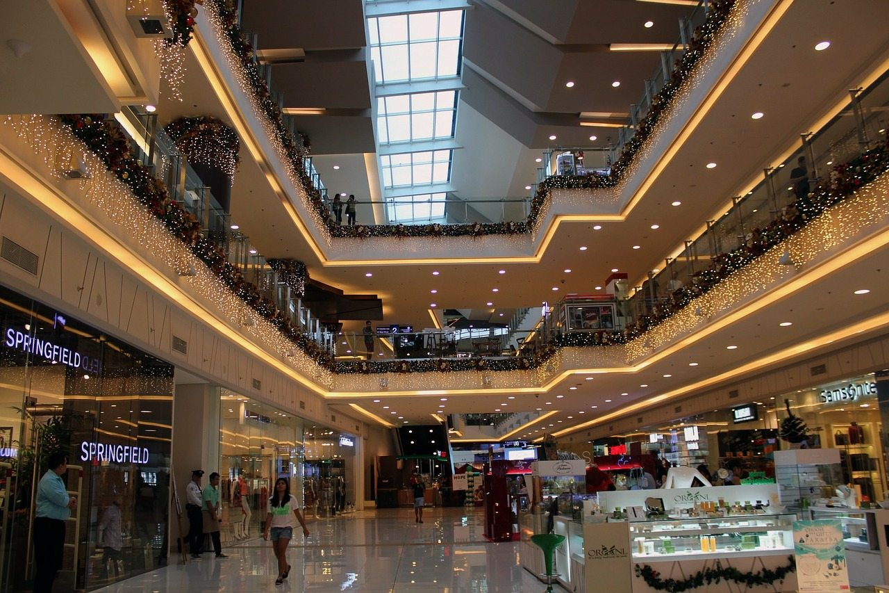 Destination Malls: The Best Places to Shop in America