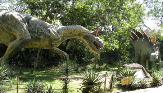 Dig For Dinosaurs: Dinosaur Attractions in the U.S.
