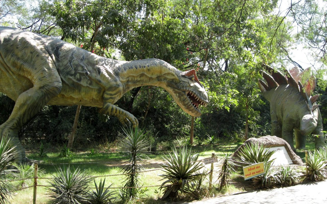 Dig For Dinosaurs Dinosaur Attractions In The U S