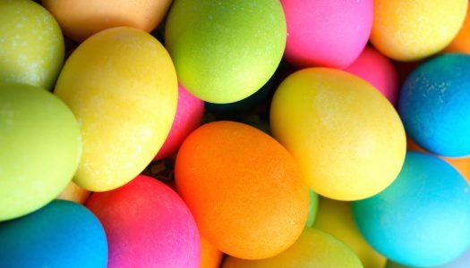 20 Egg-cellent Easter Foods