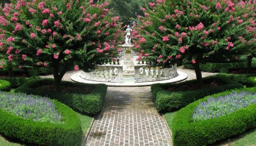 Five Fabulous Gardens in America