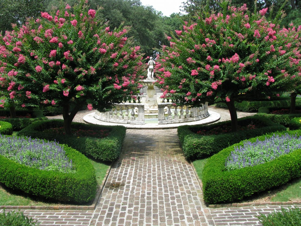 Five Fabulous Gardens in America | Drive The Nation