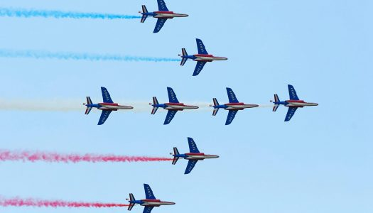 Great Tennessee Air Show 2014