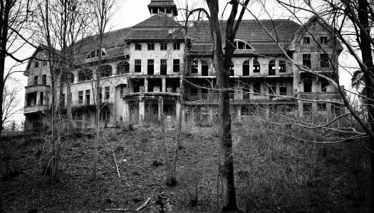 Top 10 Ghost Tours: Spooky Sightseeing in the U.S.