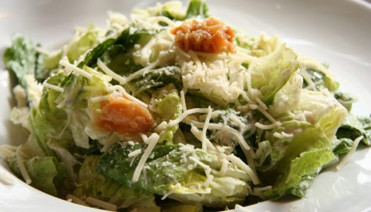 Salads Across America