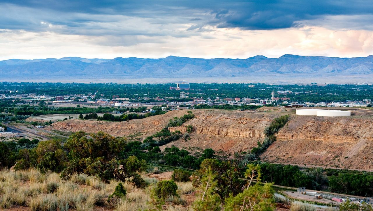 Quick Guide to Grand Junction, CO