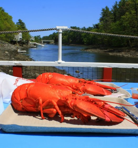 Best beaches in new england drive the nation for Best time to visit maine for lobster