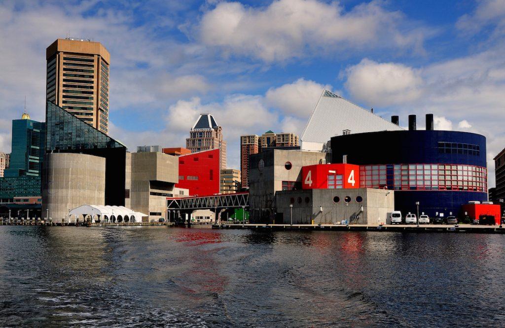Baltimore National