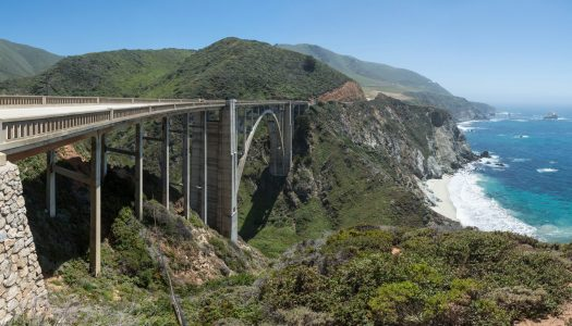 Pacific Coast Highway Guide