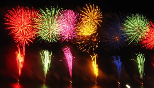 The Best 4th of July Firework Shows