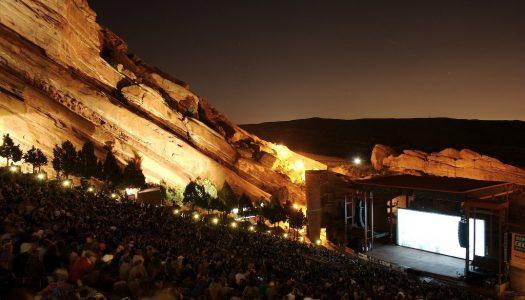 Outdoor Summer Concerts & Venues