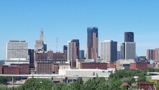 Greater America Road Trip: 5 Capitals in 1 Week
