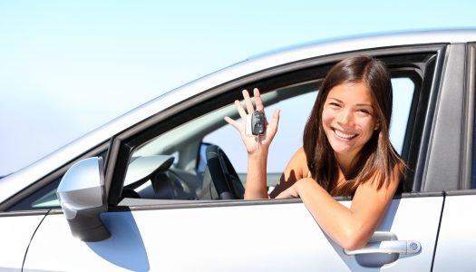 High-Tech Car Safety Features for First-Class Road Trips
