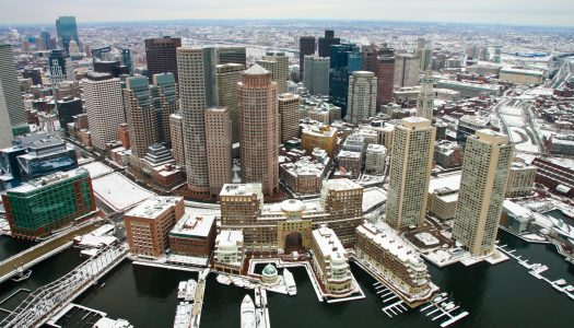 Quick Guide to Boston, Massachusetts